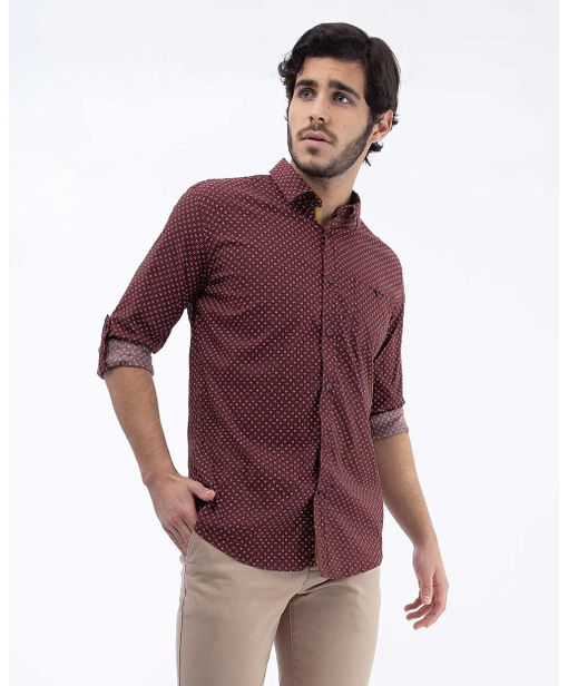 new-york-man-camisa-tulio-manga-larga-hombre-guinda-1728060