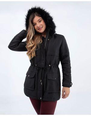 xiomi-abrigo-monica-con-capucha-mujer-negro-1755079