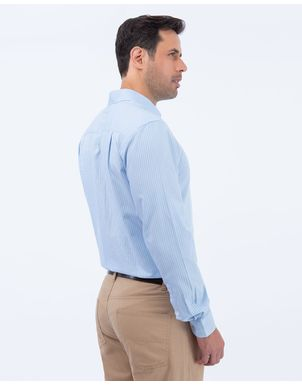 Camisa-Piedro-Larga-Hombre-Celeste